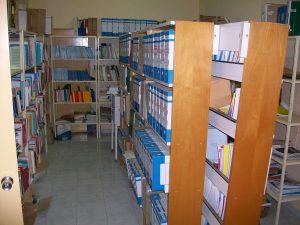 Documentation Centre at Cape Verde